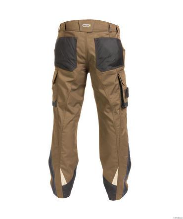Dassy Nova Work Trousers D-FX  Thumbnail 6