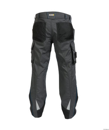 Dassy Nova Work Trousers D-FX  Thumbnail 7