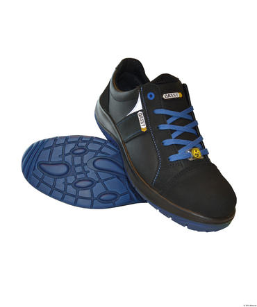 Dassy Corus S3 Safety Trainers
