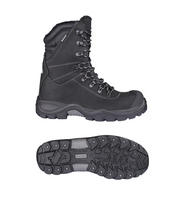 Toeguard by Snickers Alaska Hi Safety Boots Lined
