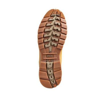 Apache Flyweight Safety Work Boots Wheat S3  Thumbnail 2