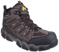 Amblers AS801 Rockingham Safety Hiker Boots