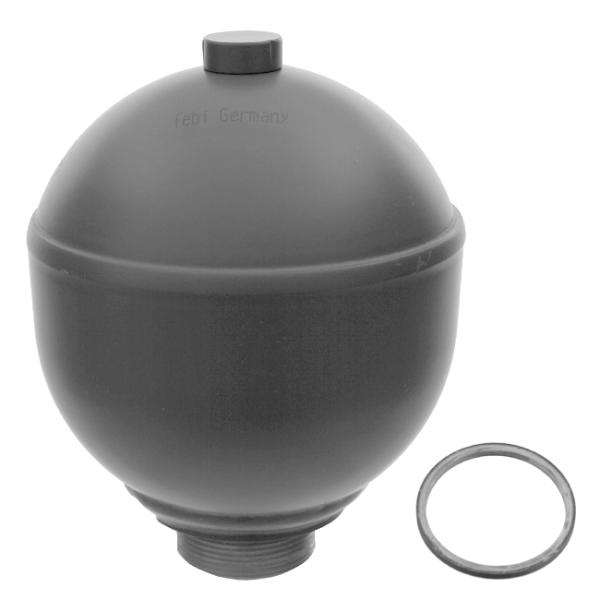 febi bilstein suspension sphere pneumatic for citroen xantia xm 22503 ebay. Black Bedroom Furniture Sets. Home Design Ideas