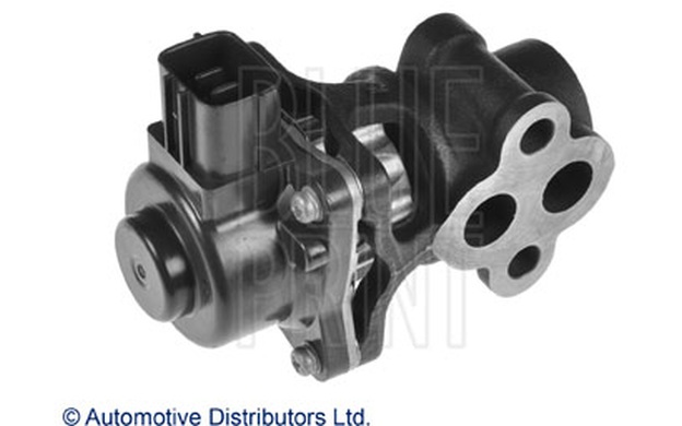 blue print egr valve for suzuki swift grand vitara x 90 baleno carry wagon ebay. Black Bedroom Furniture Sets. Home Design Ideas