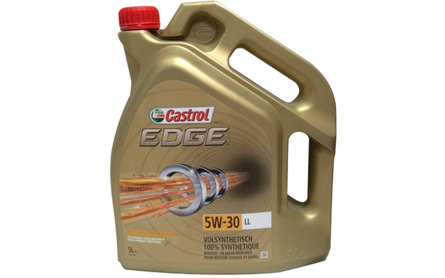 castrol edge titanium sae 5w30 long life engine motor oil 5 litres 5l ll15669d ebay. Black Bedroom Furniture Sets. Home Design Ideas