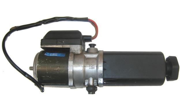 Lizarte hydraulic pump steering system mercedes benz a for Mercedes benz hydraulic fluid