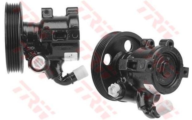 Trw hydraulic pump steering system peugeot 106 jpr277 ebay for Trw ross hydraulic motor