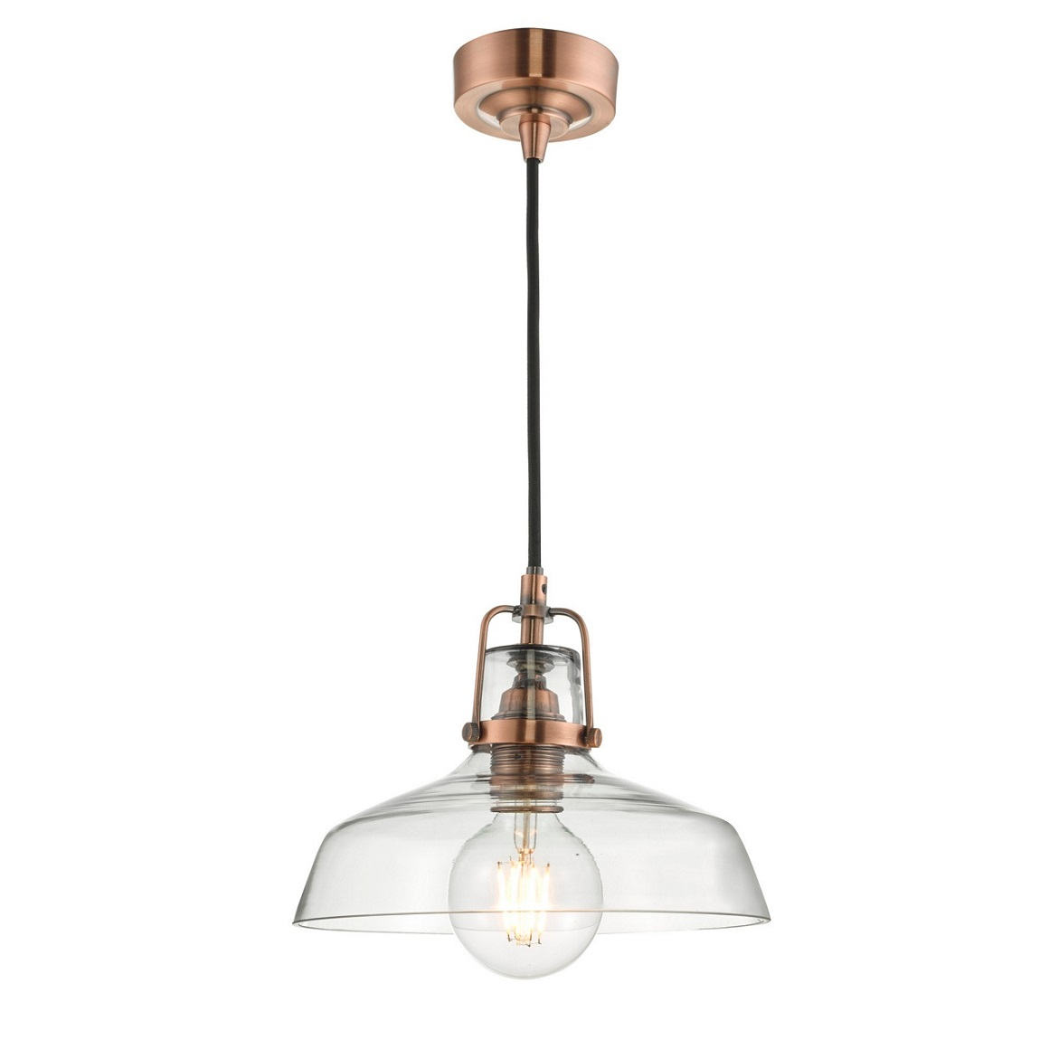 Debenhams Home Collection 'Miles' Pendant Ceiling Light