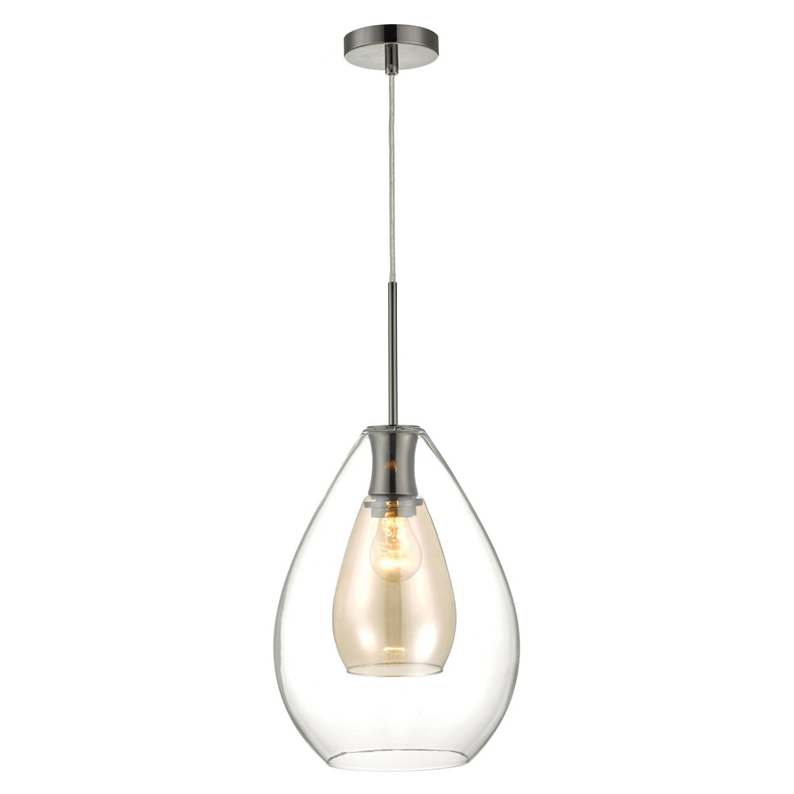 Debenhams Home Collection 'Caroline' Pendant Ceiling Light
