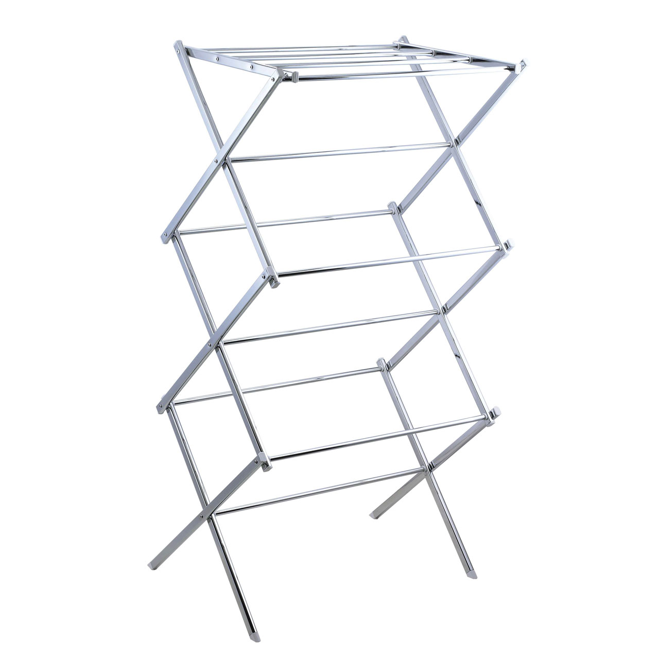 Lightweight Folding Clothes Laundry Clothing Airer Dryer