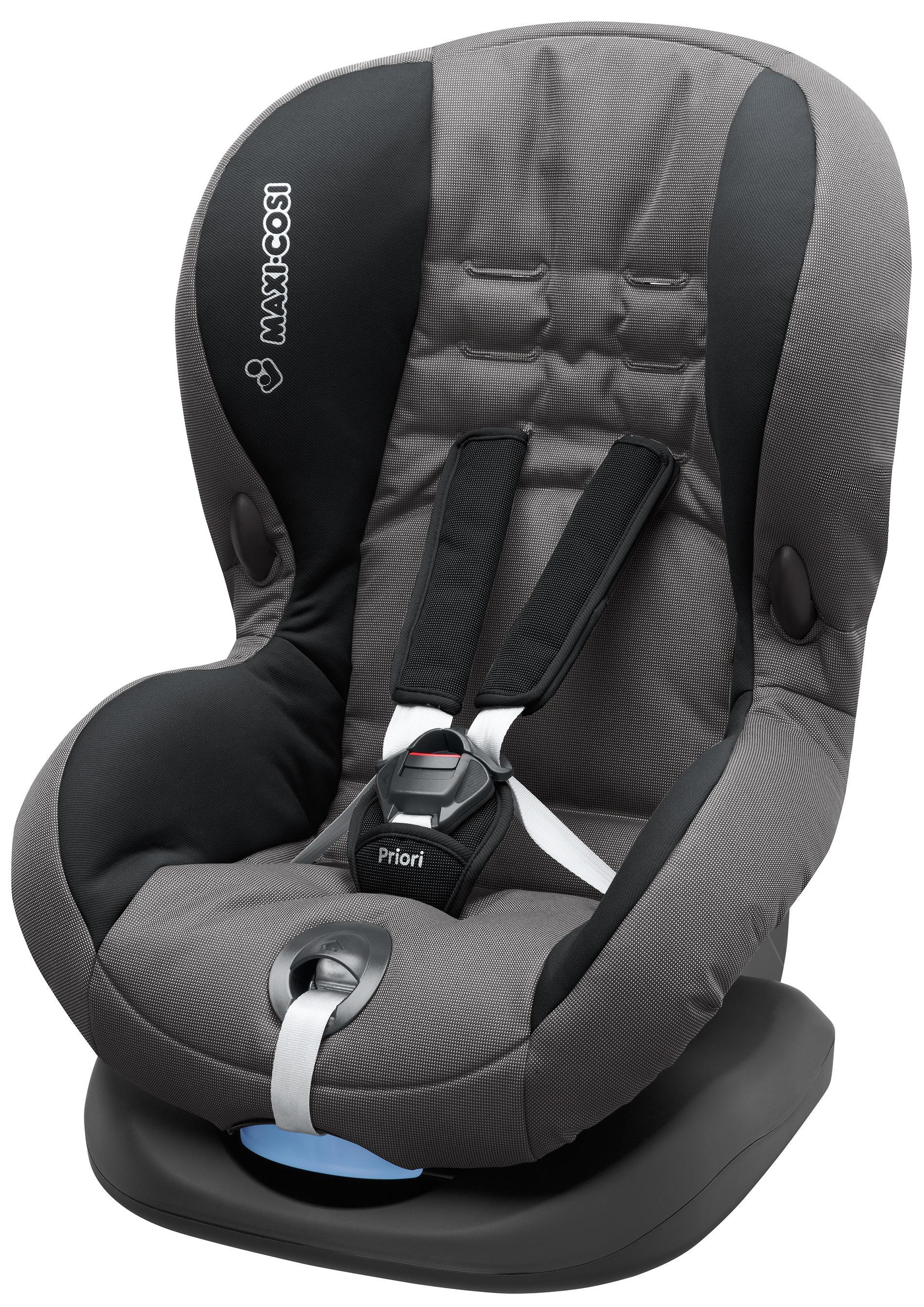 maxi cosi priori sps child car seat group 1 bjorn ebay. Black Bedroom Furniture Sets. Home Design Ideas