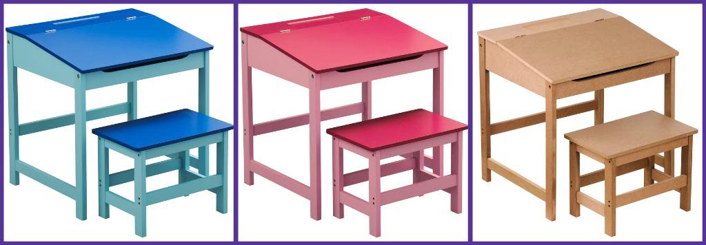 homework desk for kids