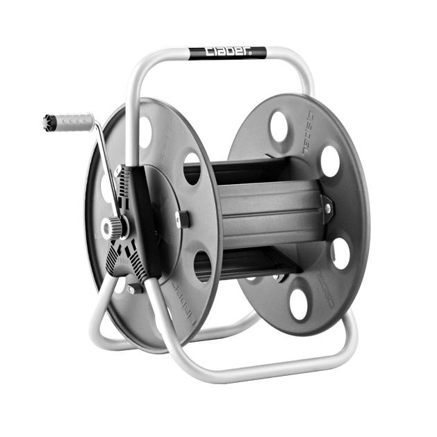 Claber Metal 40 Garden Hose Reel Wall Mounted 8890 Ebay