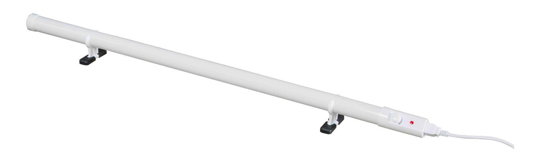Hylite Slimline Eco Greenhouse Heater 120w Electric Tube