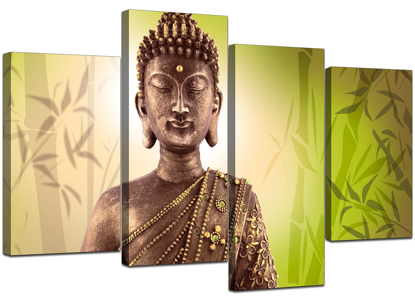 Buddha Wall Art Uk - Elitflat