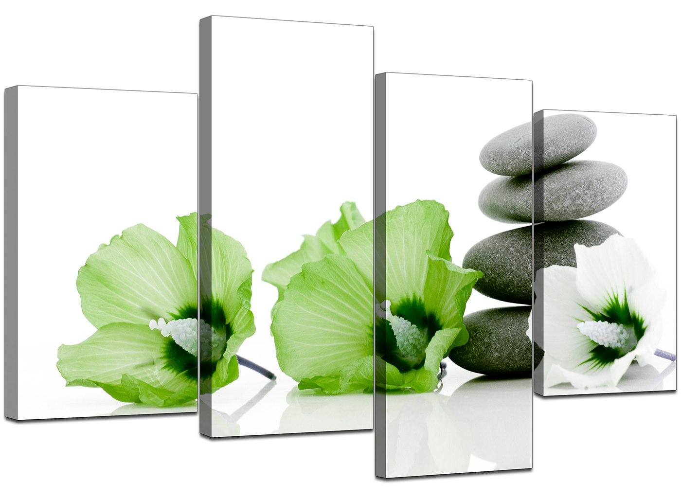 Image gallery lime green framed art for Lime green wall art