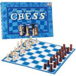 Chess By Toy Brokers