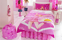 Children's Bedding and Accessories From Zap