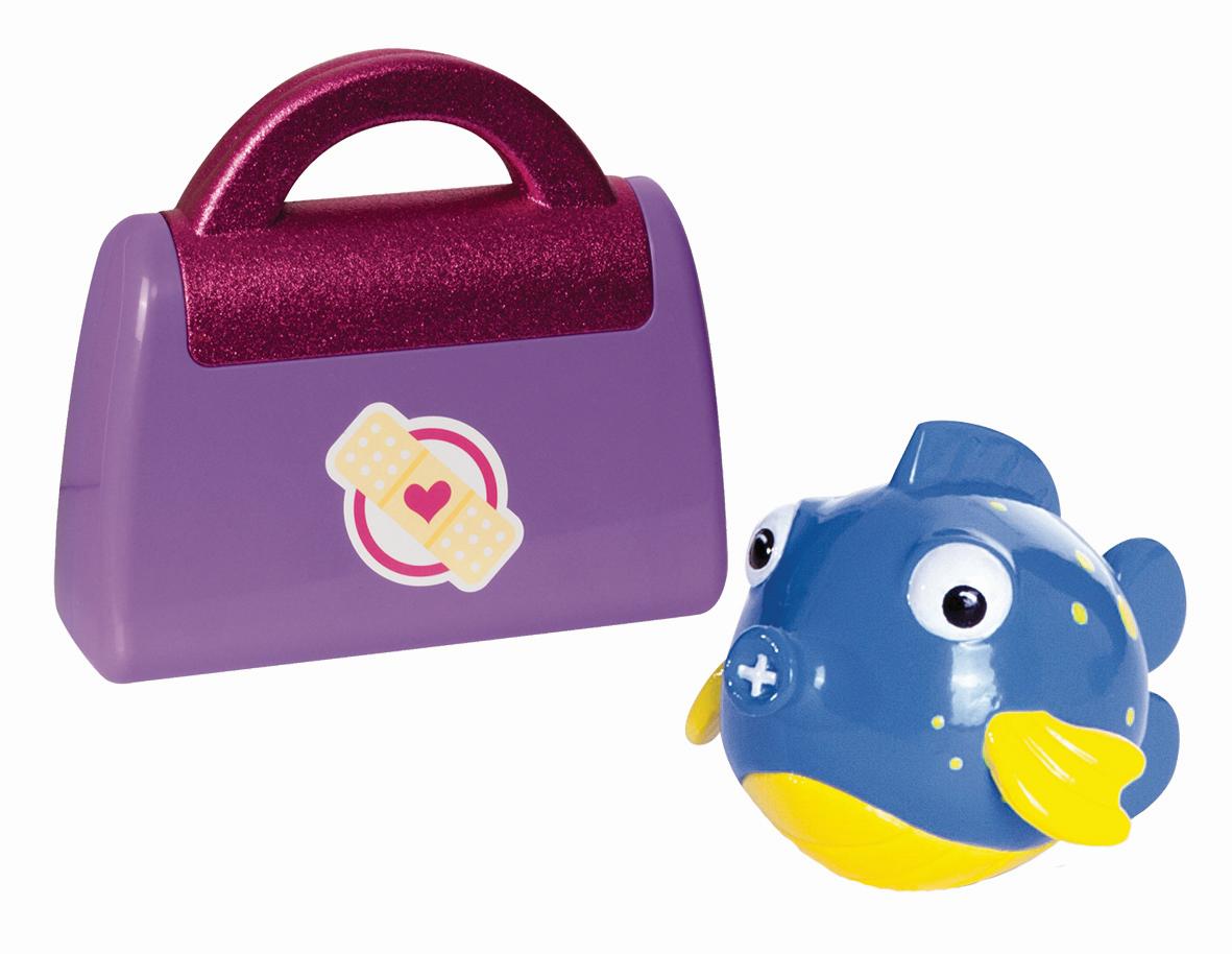 Disney Doc McStuffins and Friends Squeakers Mini Figure and Bag | eBay Doc Mcstuffins Bag