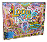 Loom Twister Bands 20K Gift Set