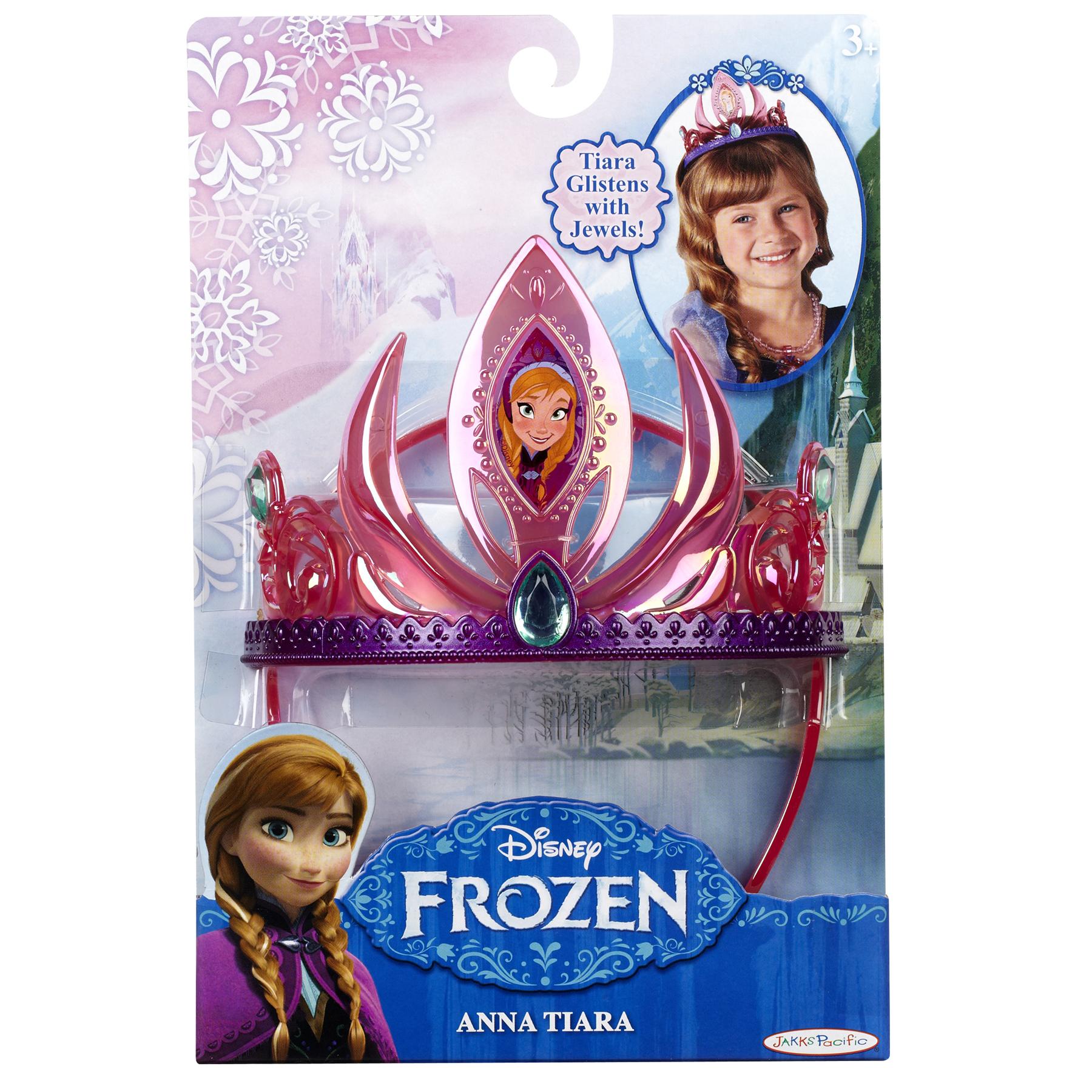 Disney Frozen Anna Tiara