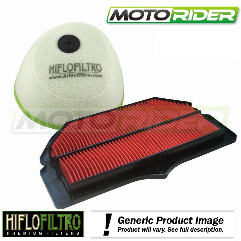 Rv Air Cleaner : Sym rv hiflo replacement air filter ebay