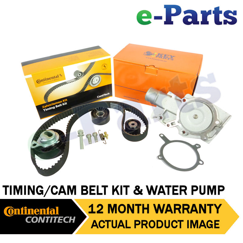 [2013 Ford Fiesta Water Pump Belt Replacement]