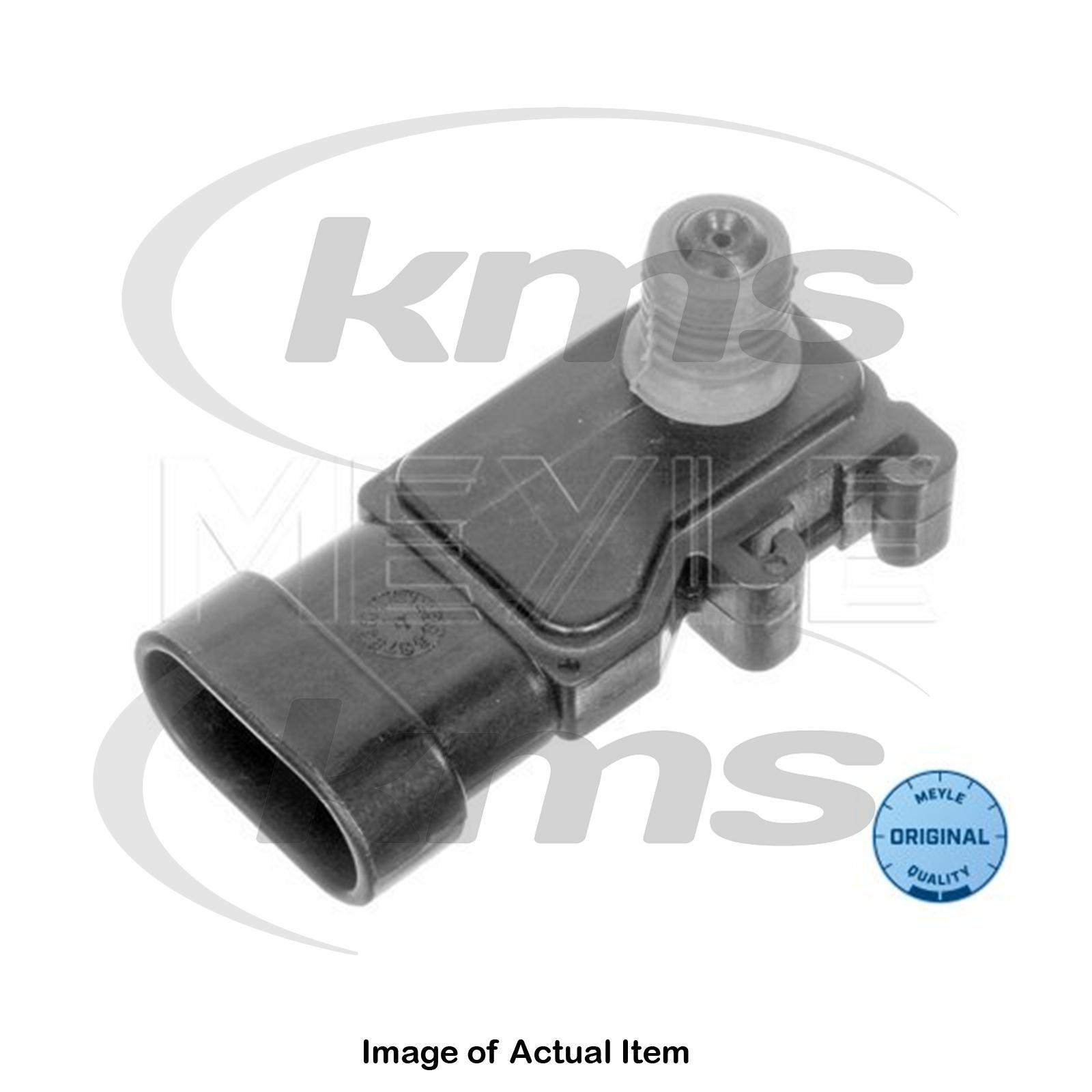 2016 Chevrolet Sonic Head Gasket: New Genuine MEYLE Intake Manifold Pressure Sensor