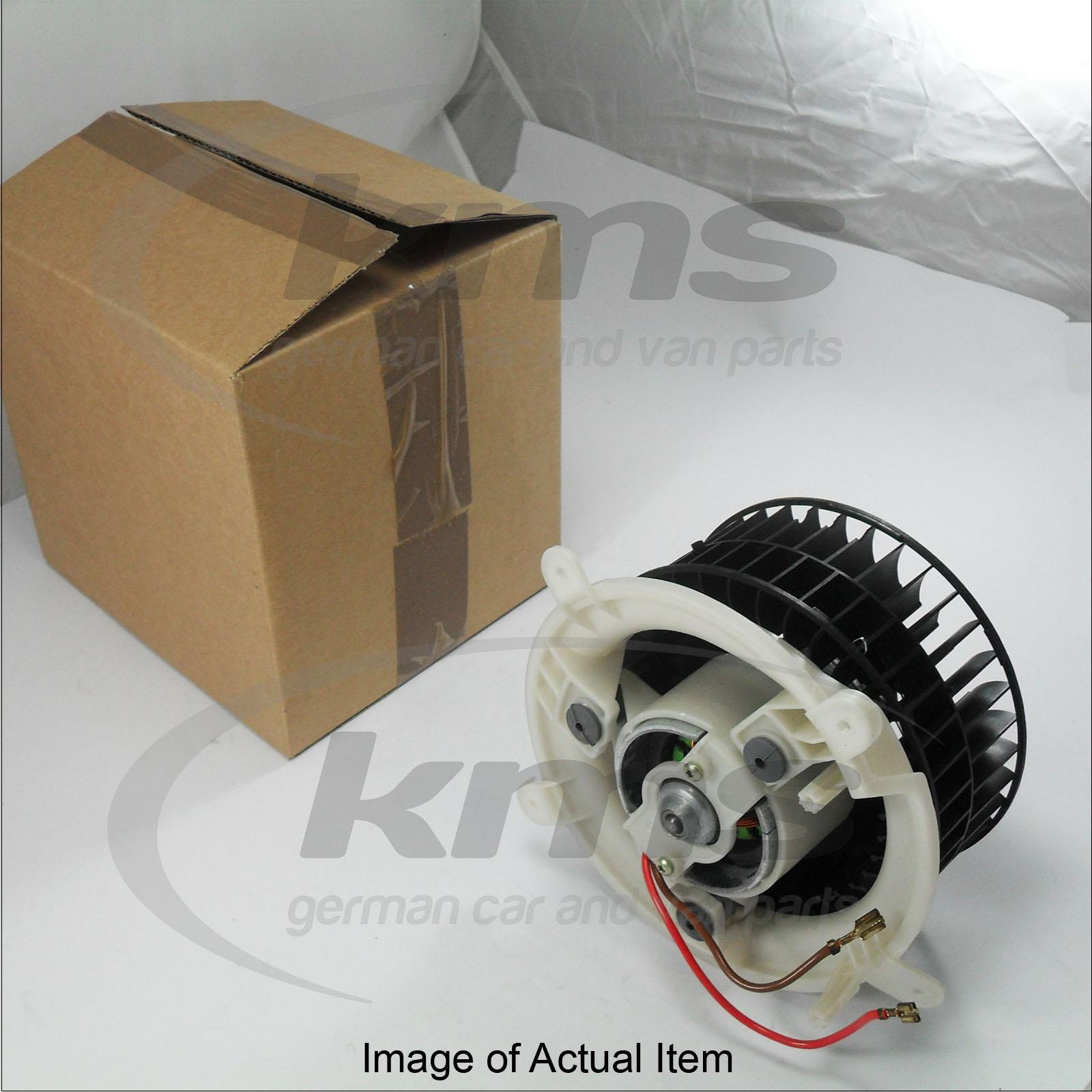 heater blower motor w210 e200 e430 99 mercedes e class. Black Bedroom Furniture Sets. Home Design Ideas
