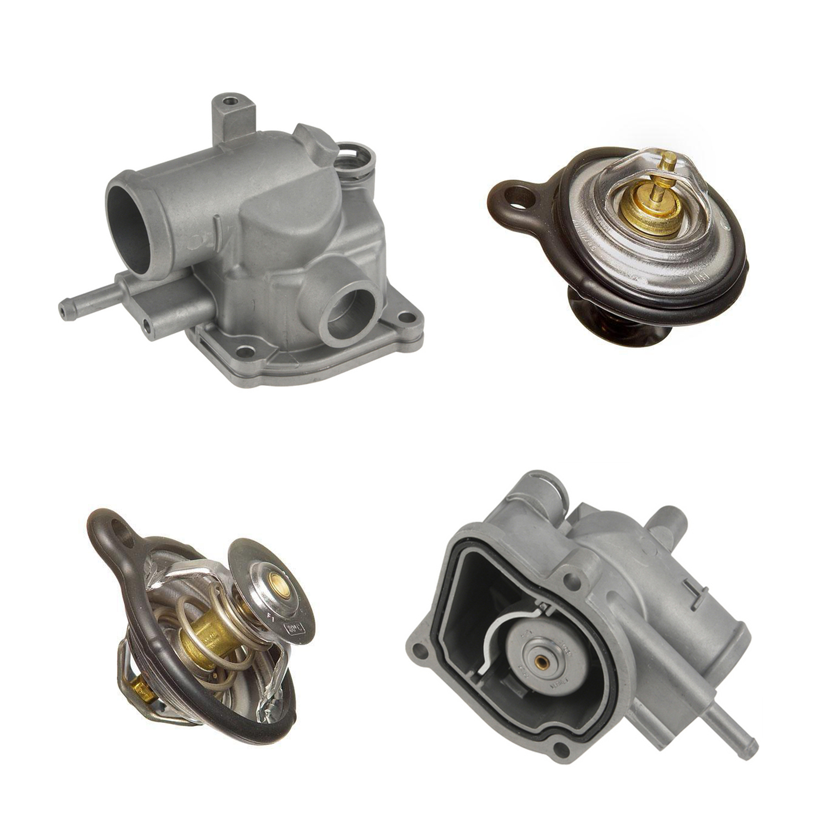 Mercedes vito thermostat wechseln for Mercedes benz coolant autozone
