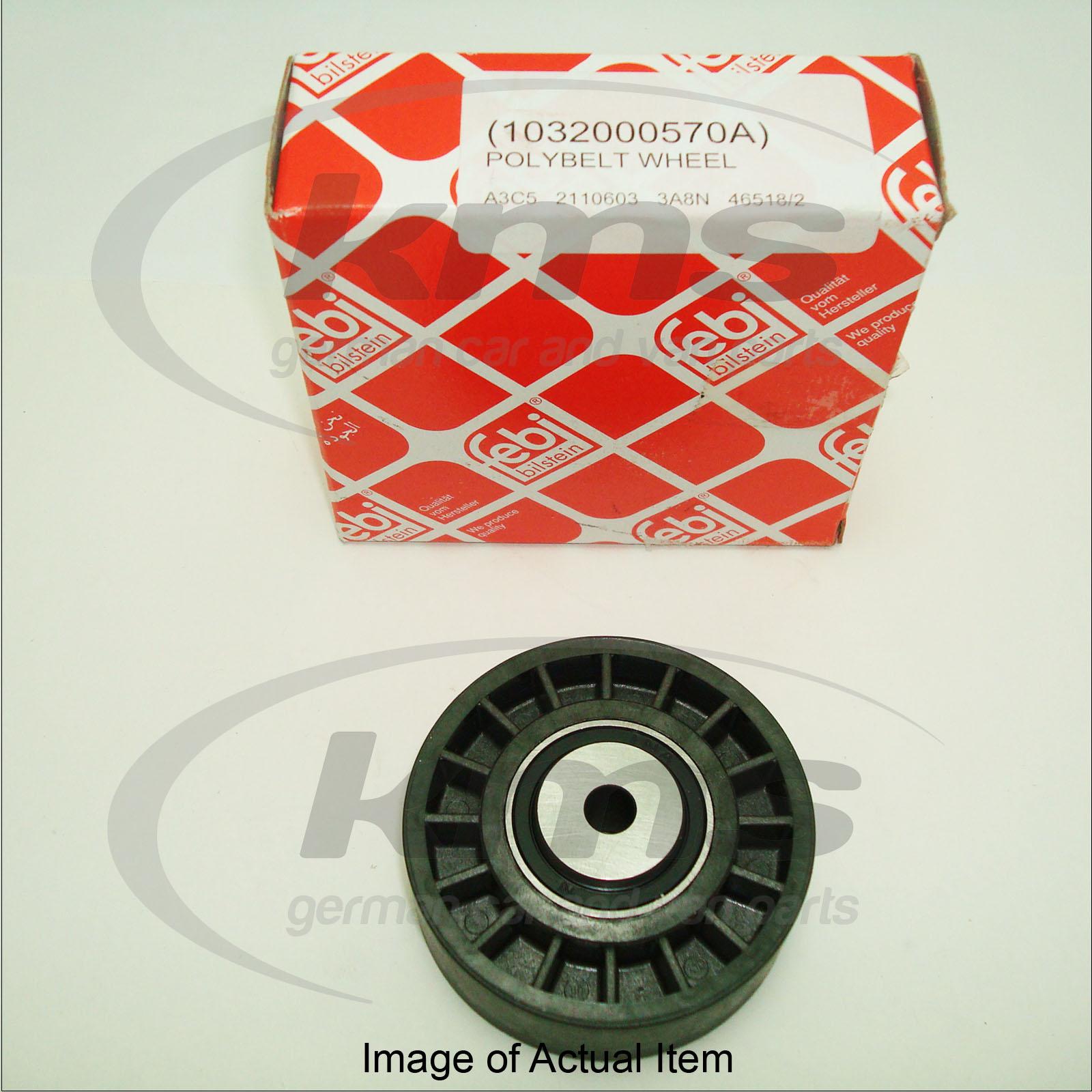 Poly v belt wheel 190 2 6 260 300 24v m103 104 85 93 for Poly v belt for mercedes benz