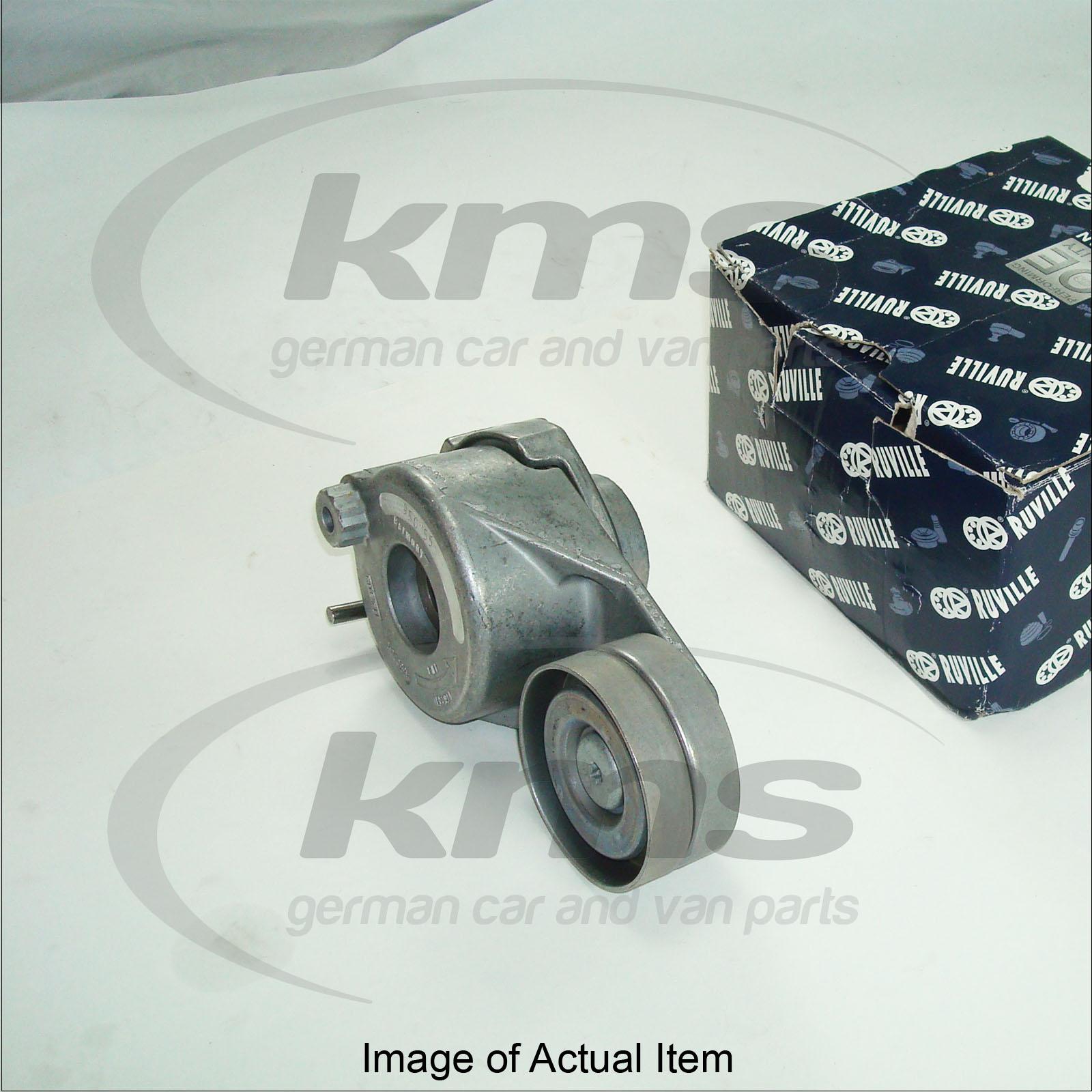 Poly v belt tensioner most mercedes 06 m642 mercedes c for Poly v belt for mercedes benz