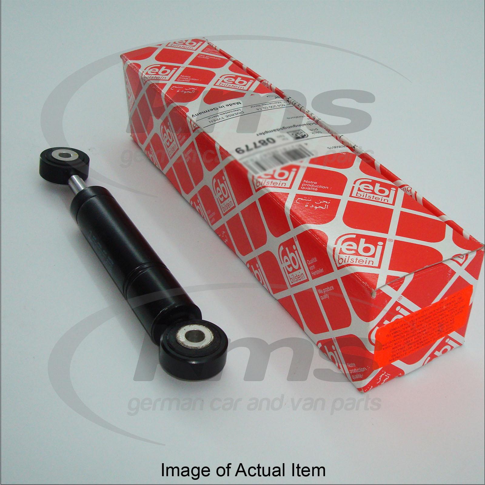 Poly v belt damper c e 200d 220d 250d 300d m601 for Poly v belt for mercedes benz