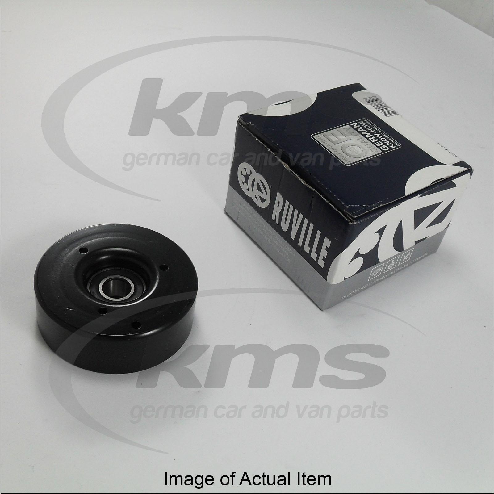 Poly v belt tension roller w202 w210 c e 280 95 104 for Poly v belt for mercedes benz