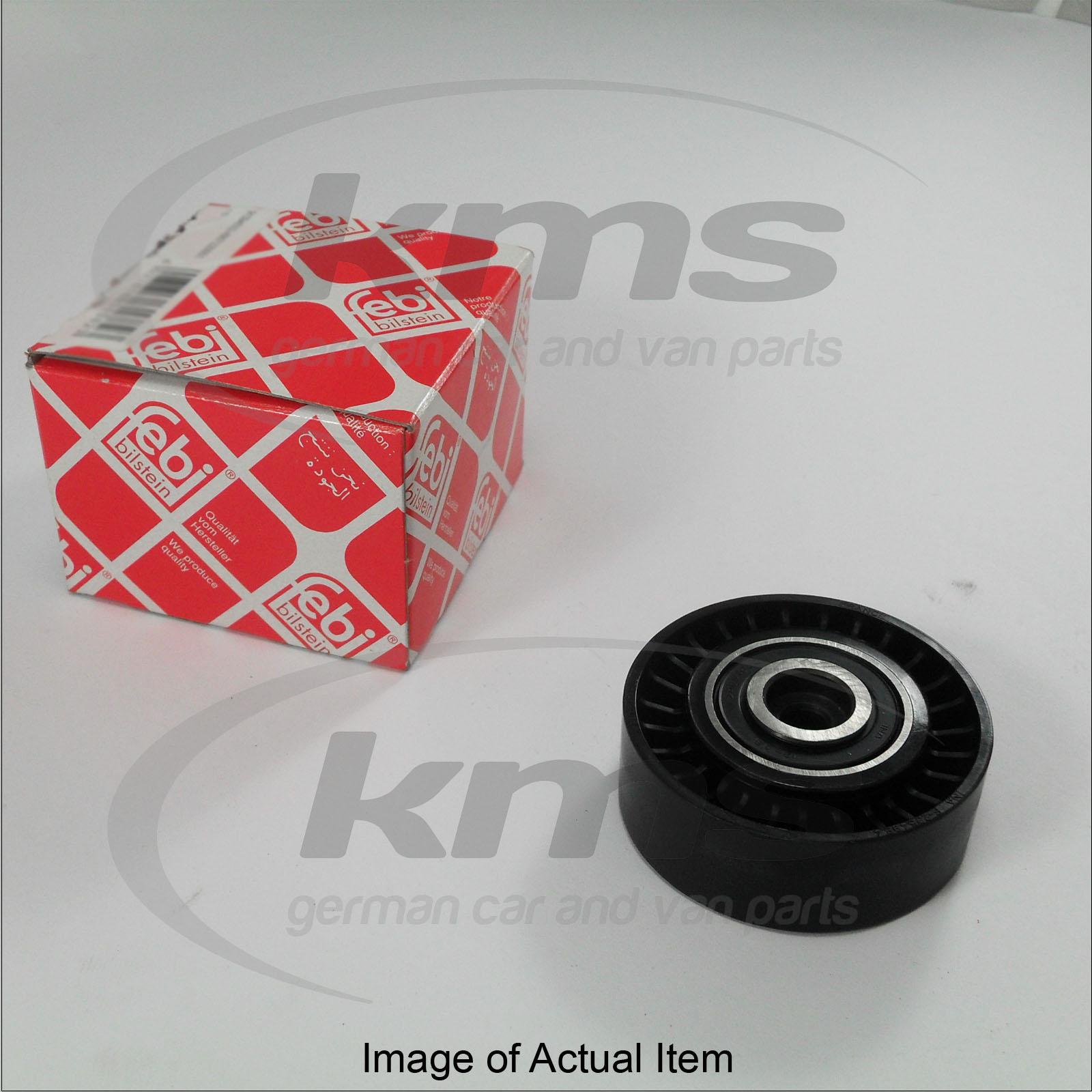 Poly v belt pulley w168 a160cdi a170cdi 99 mercedes a for Poly v belt for mercedes benz