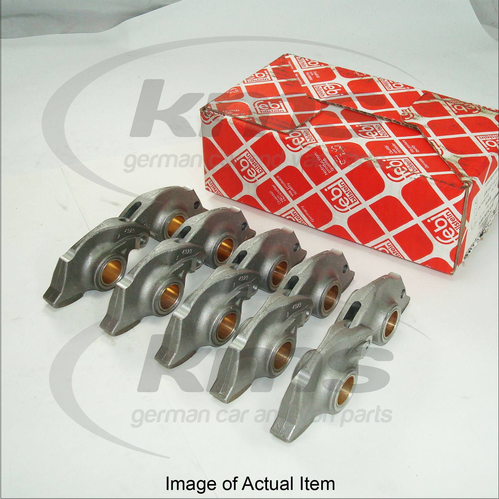 CAM FOLLOWER 3/5/7 Series 1.6,1.6i,1.8i,2.5i-3.5i M10,M30 75-94 HYD BMW 3 SERIES