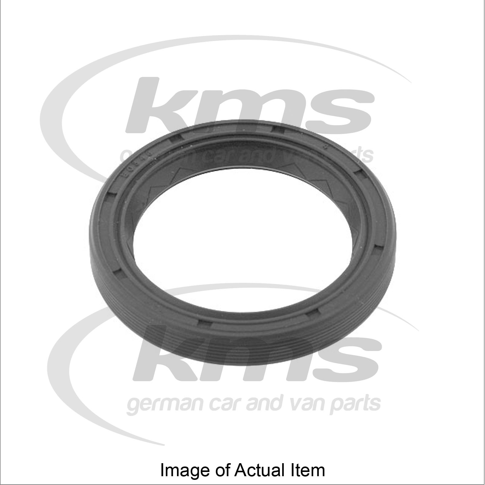 CAMSHAFT OIL SEAL BMW 3 Series Saloon 325i E30 2.5L