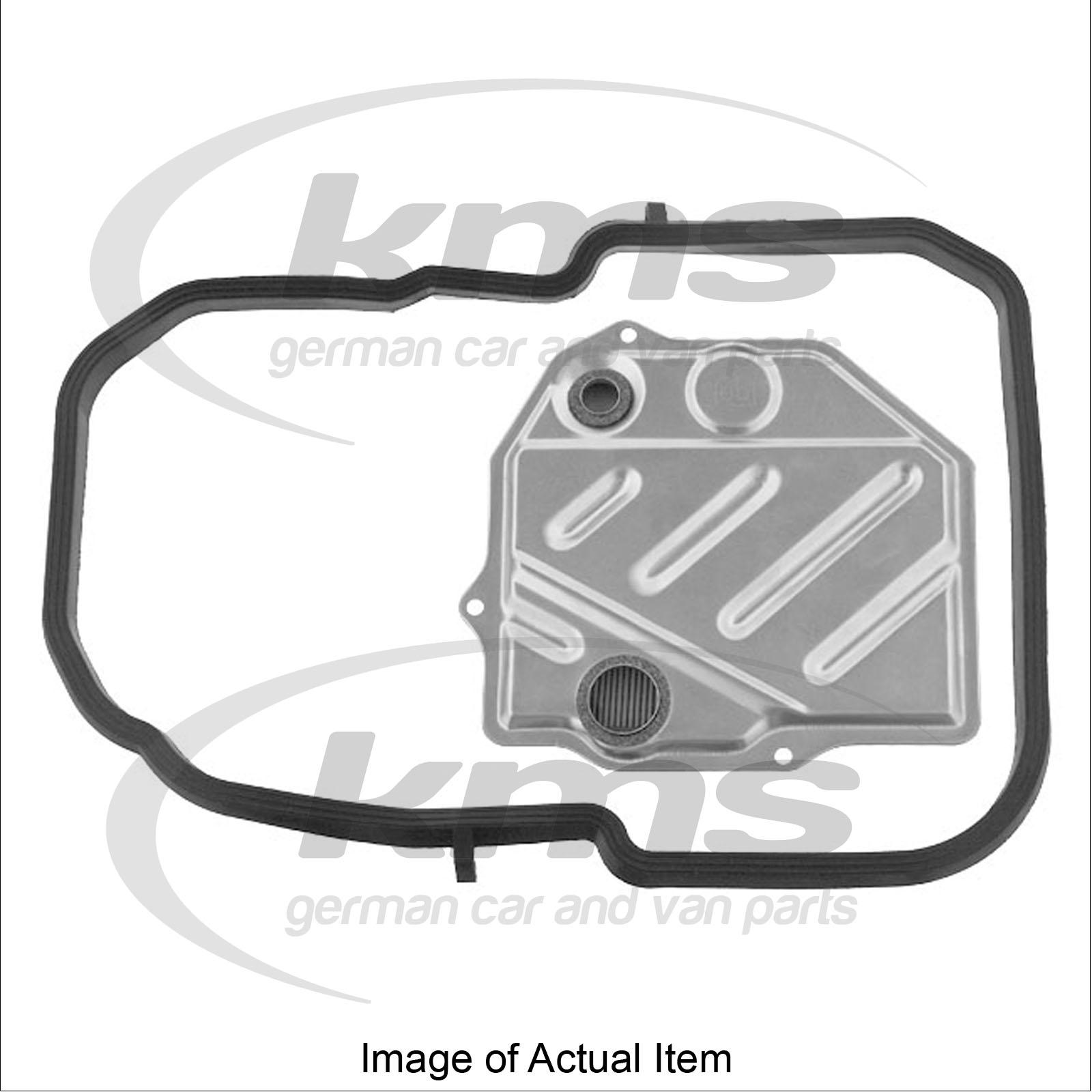 Transmission oil strainer kit mercedes benz sl class for Mercedes benz transmission oil