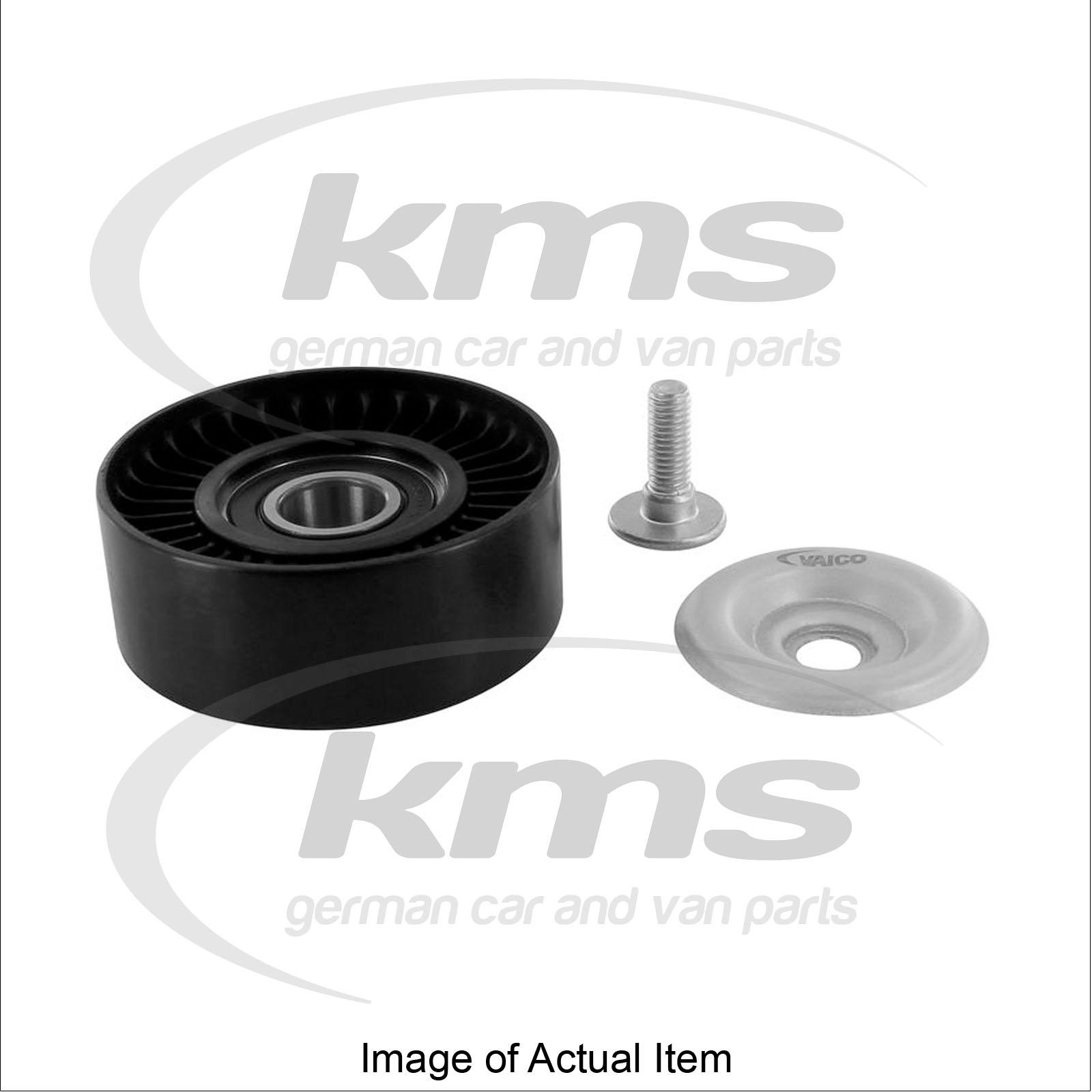 New poly v ribbed belt tensioner vai v302212 top german for Poly v belt for mercedes benz