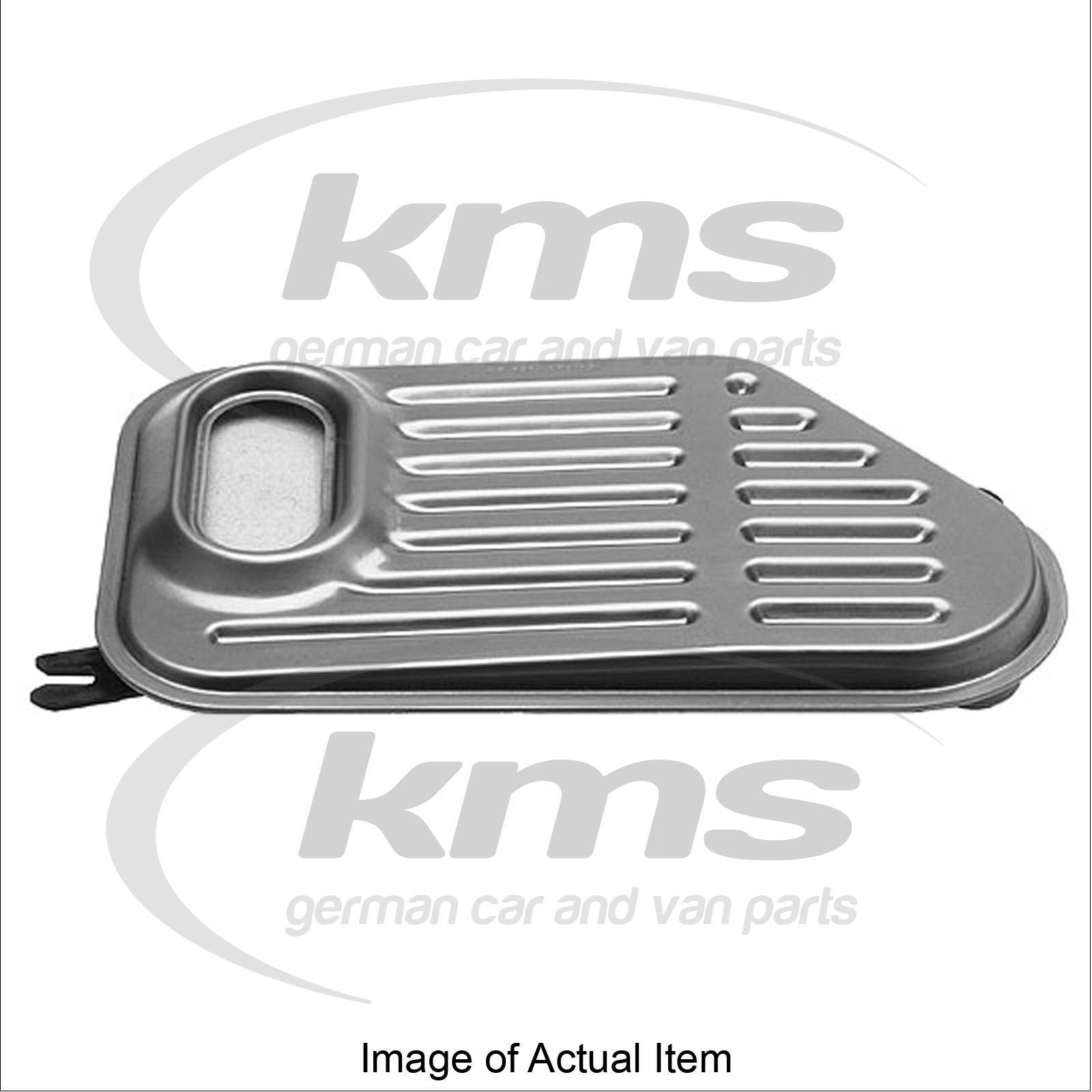 TRANSMISSION OIL STRAINER Audi A4 Estate Avant Quattro B5