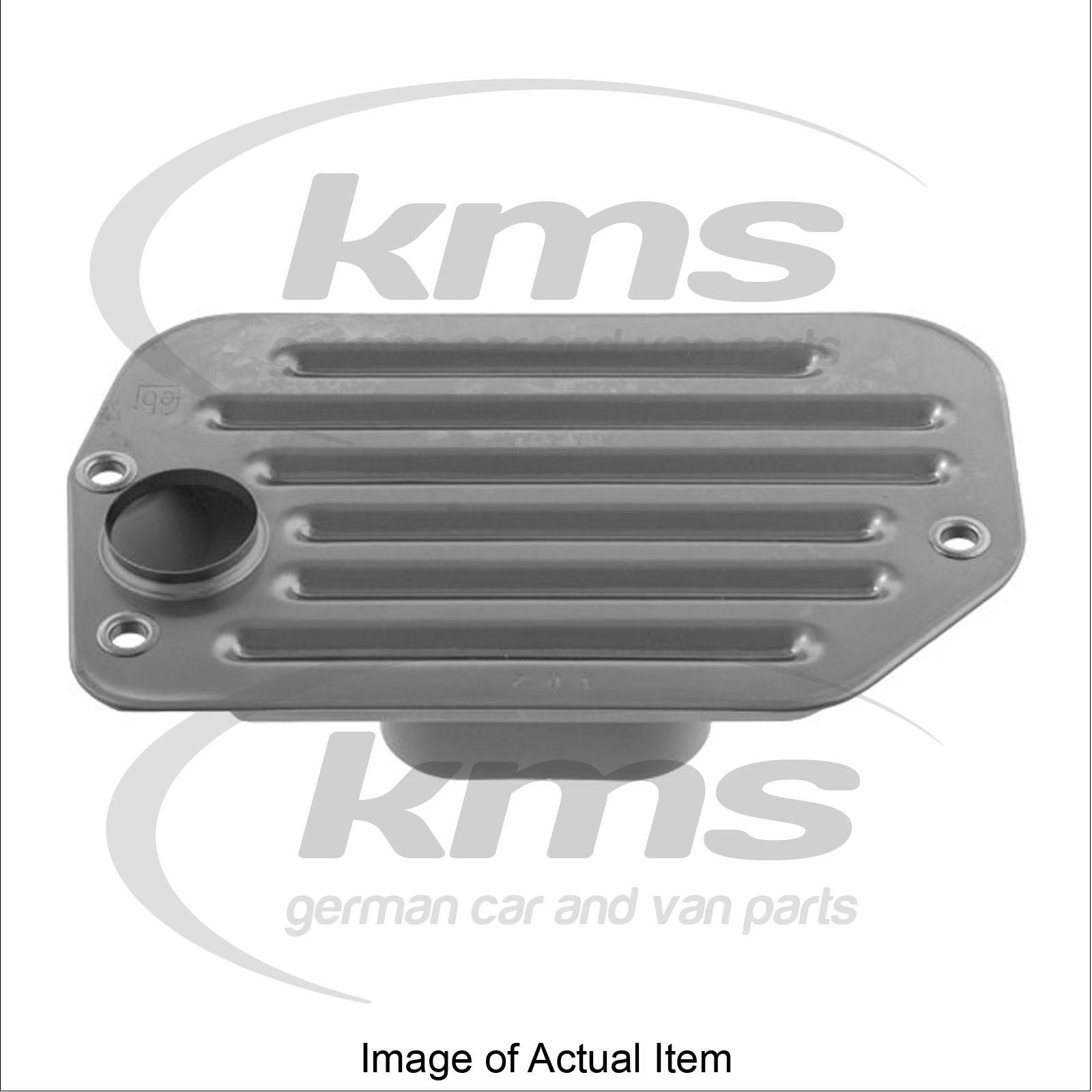 Transmission oil strainer audi a6 estate avant quattro c4 for Audi a6 motor oil