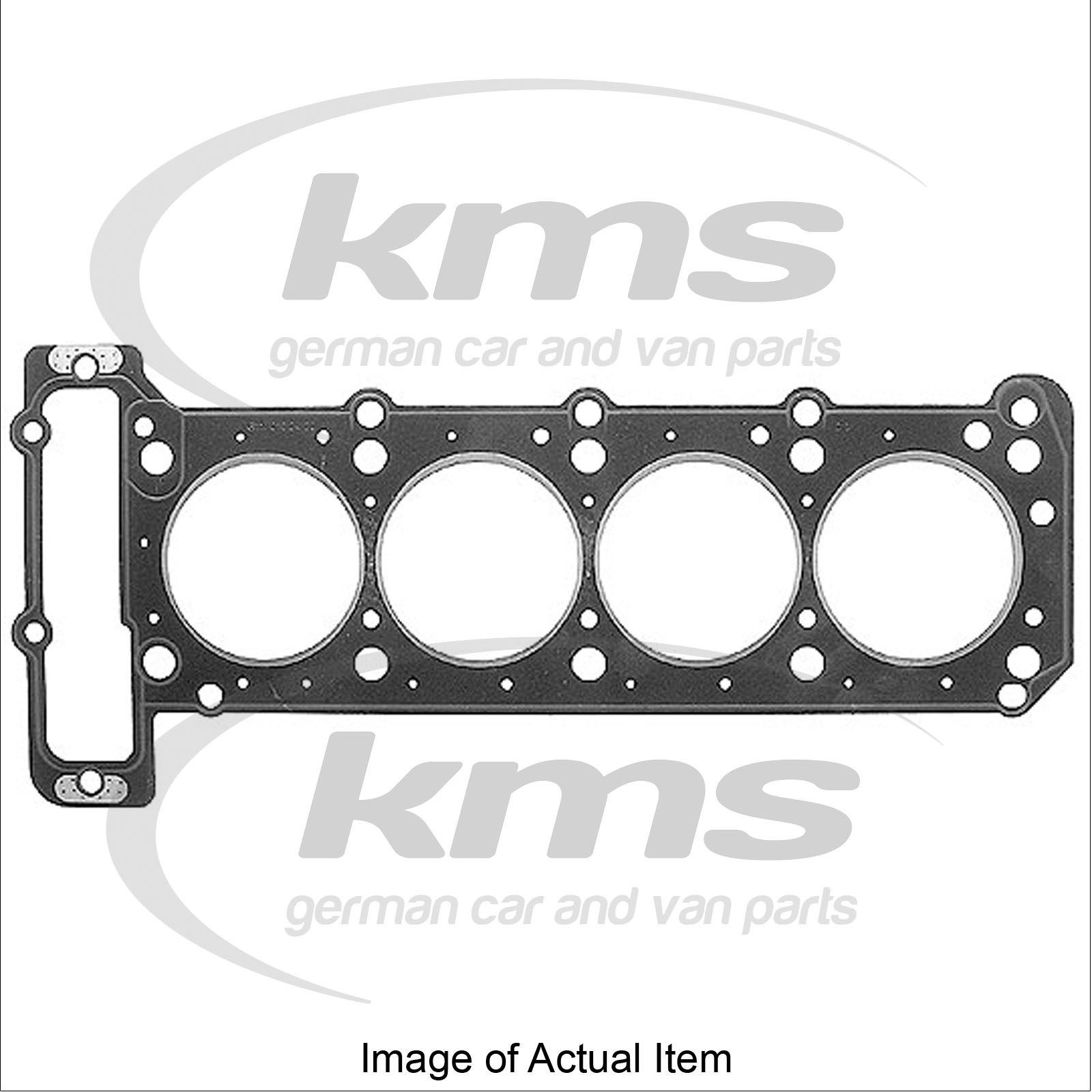 HEAD GASKET Mercedes Benz C Class Estate C180 S202 1.8L