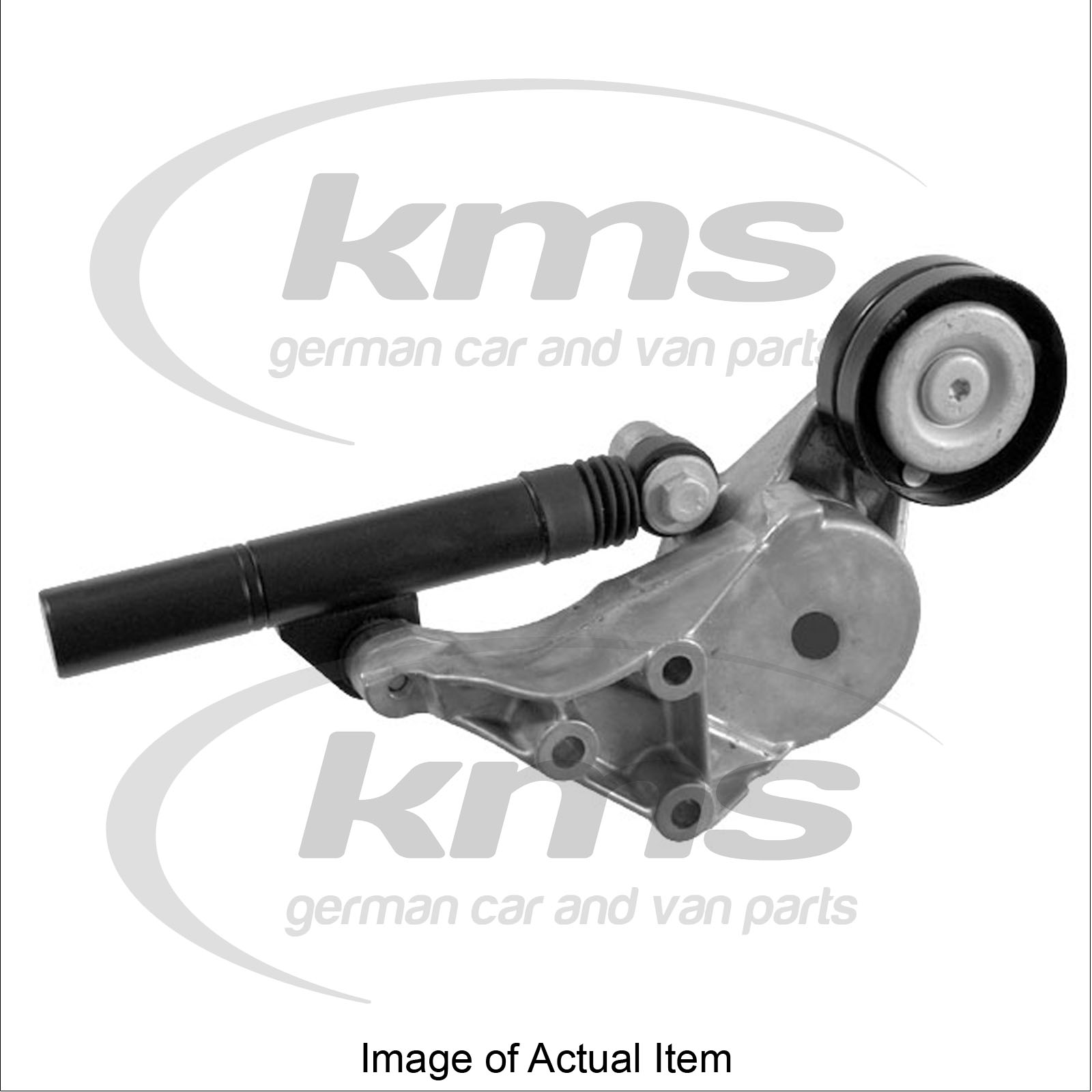 auxiliary belt tensioner vw golf hatchback sdi mk 4 1998 2006 1 9l 68 bhp to. Black Bedroom Furniture Sets. Home Design Ideas