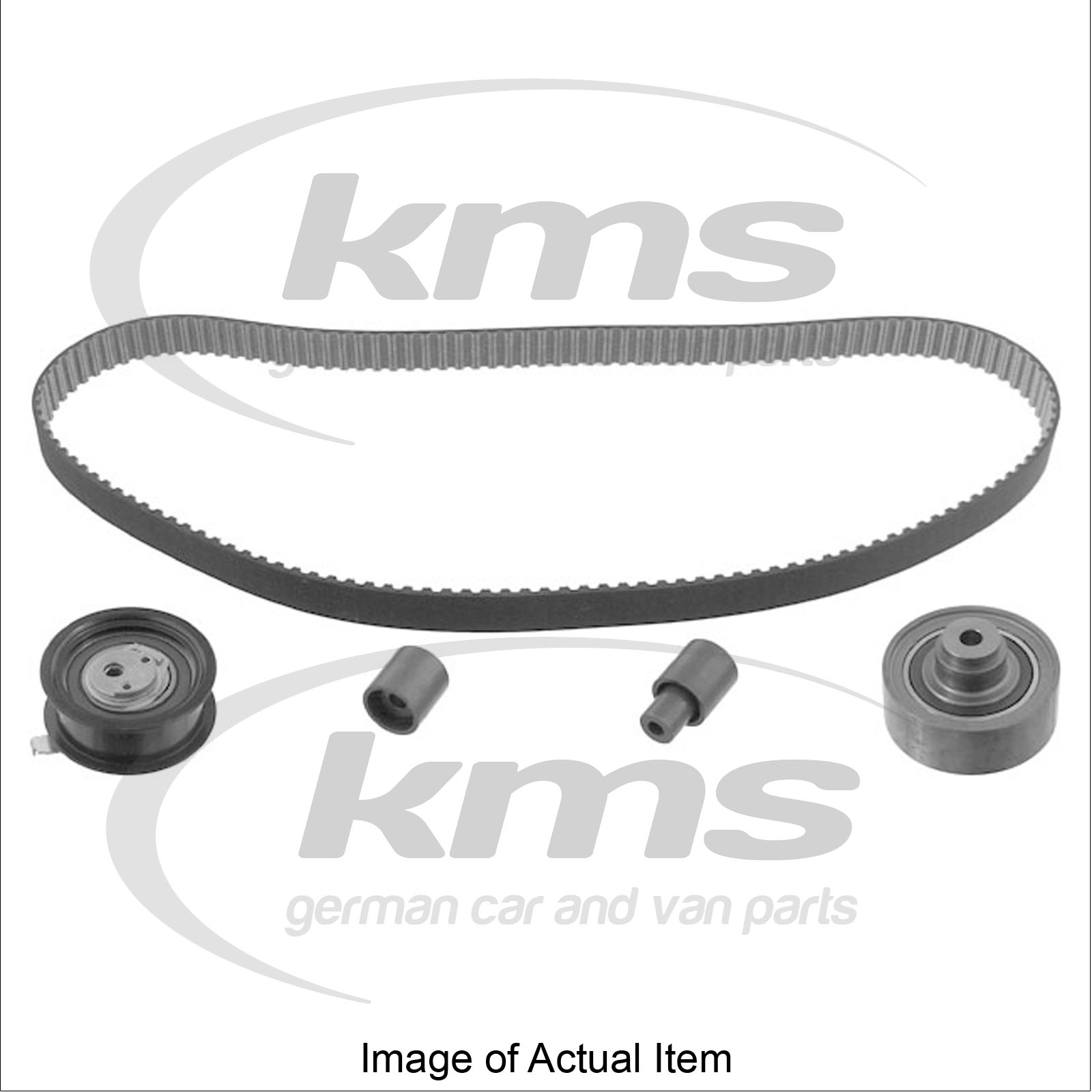 Timing belt kit skoda octavia hatchback tdi u