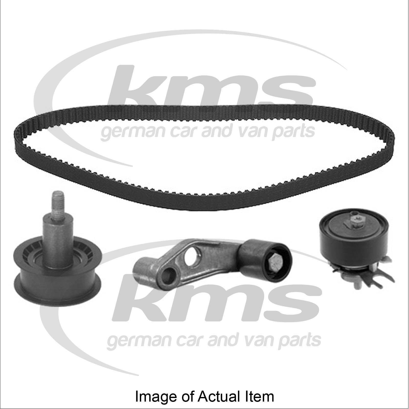 Timing belt kit skoda octavia hatchback z