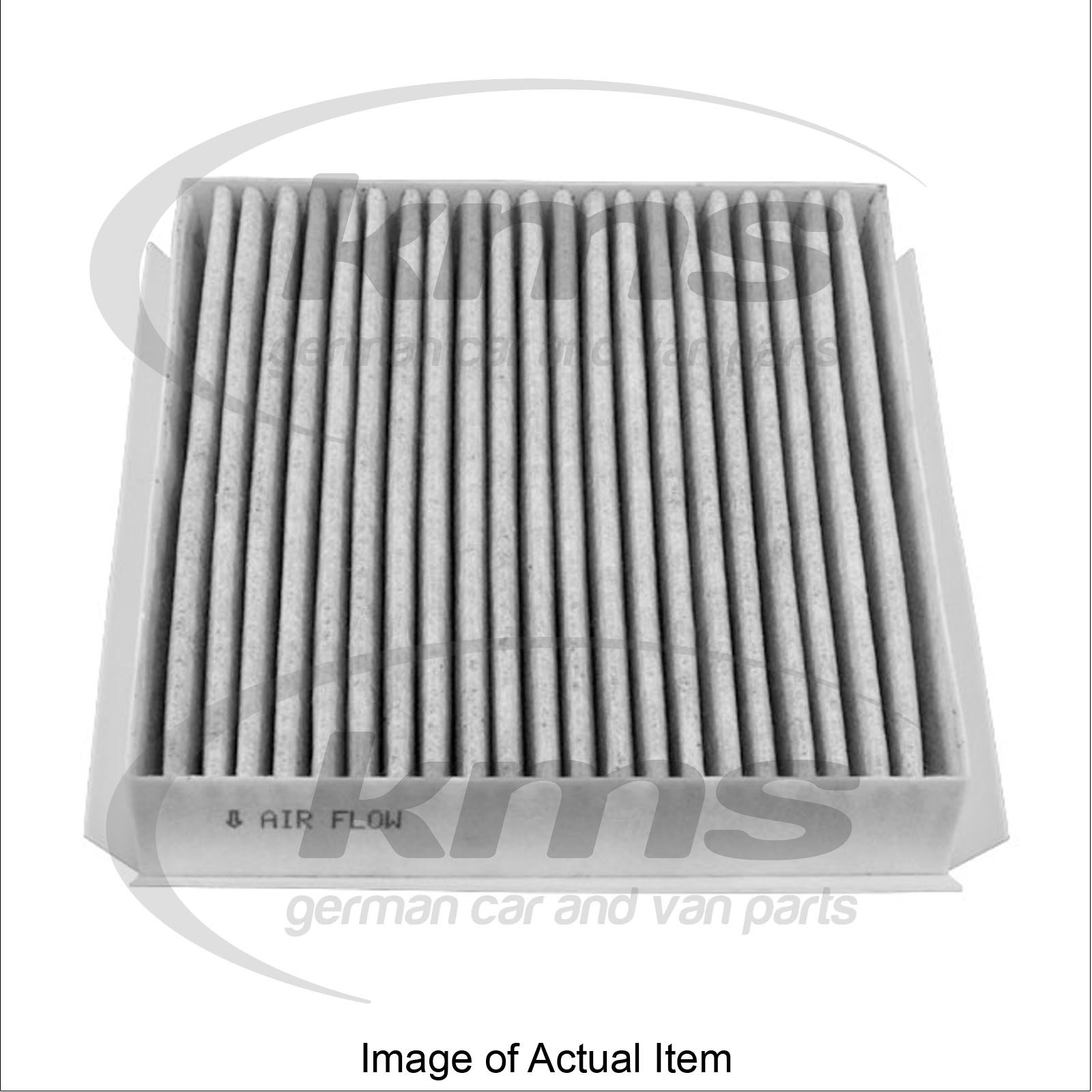POLLEN FILTER Smart Fortwo Coupe Pure/Pulse/Passion (2004