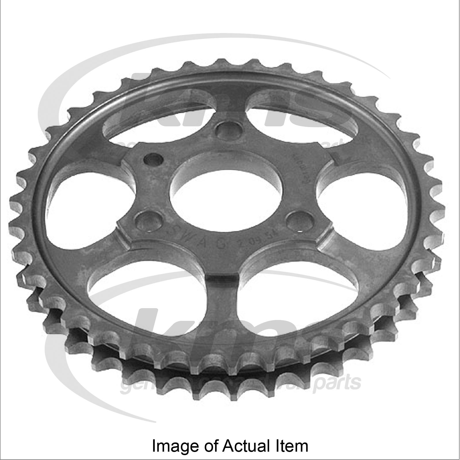 CAMSHAFT TIMING GEAR Mercedes Benz C Class Saloon C220