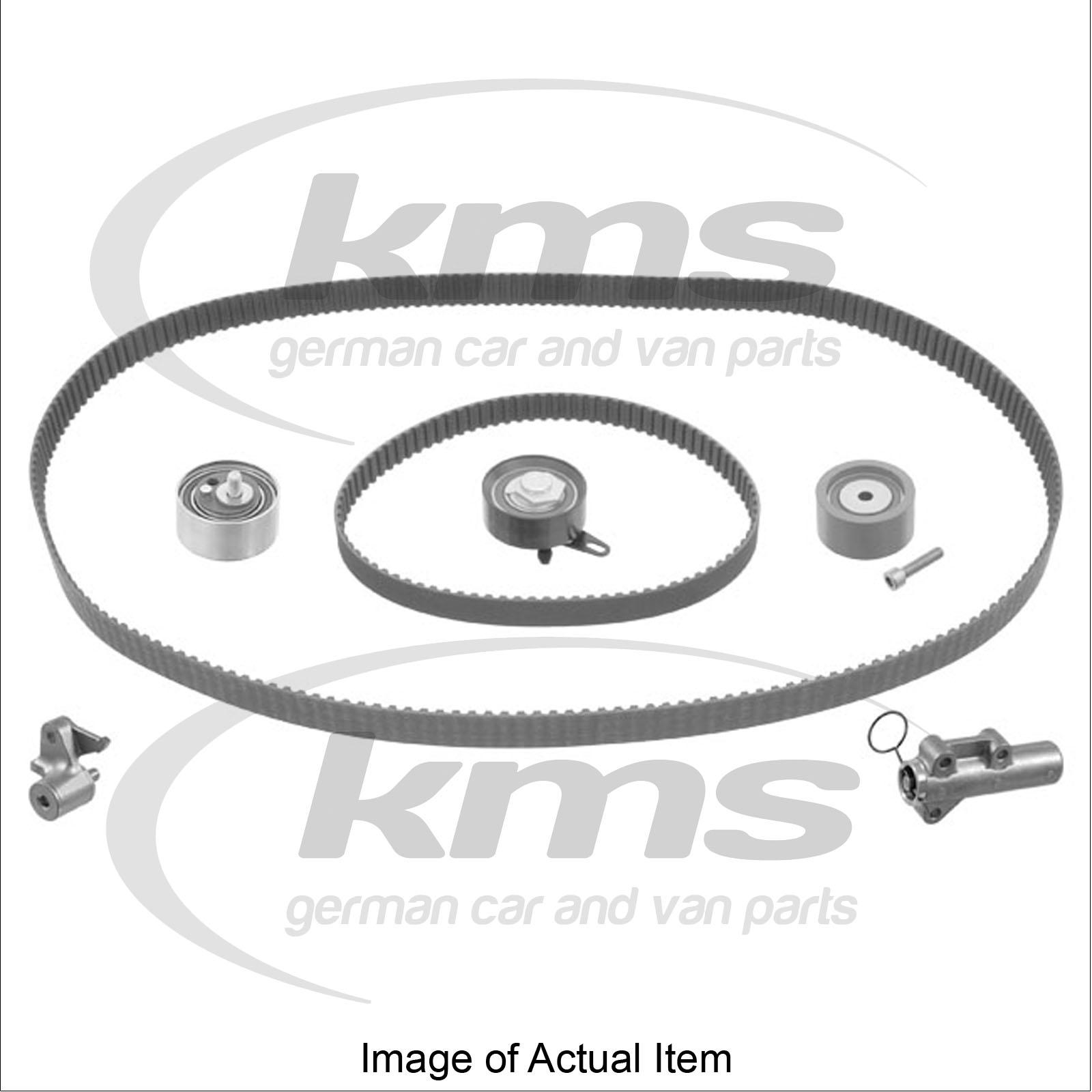 TIMING BELT KIT Audi A4 Estate TDi Avant B6 (2001-2004) 2