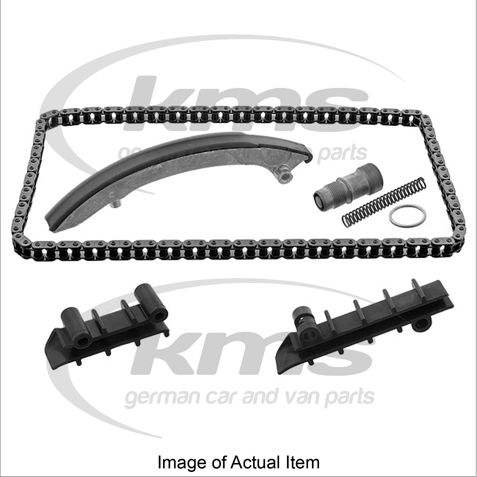 Timing chain kit mercedes benz 200 series saloon 230e w124 for Mercedes benz tire chains