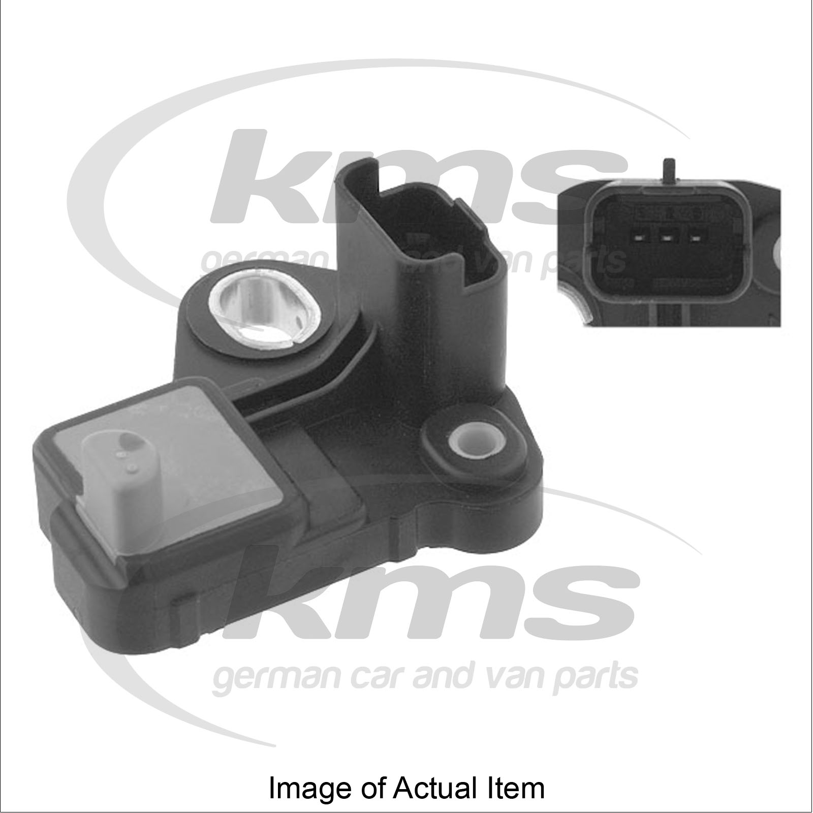 Crankshaft Position Sensor Mini Mini Hatchback Cooper D
